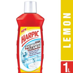 Amazon - Buy Harpic Bathroom Cleaner Lemon - 1 L at Rs. 111