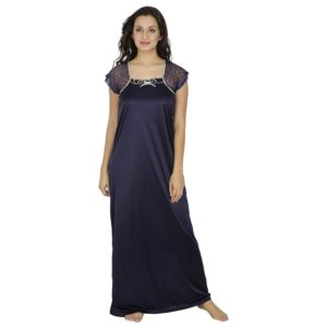 Amazon - Buy Klamotten Women's Dressing Gowns & Kimono at Rs 201 only