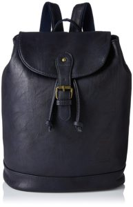 Amazon - Buy Lino Perros Women's Handbag (Navy) at Rs 838