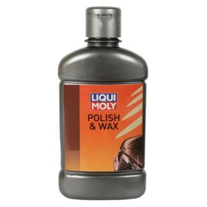 Amazon - Buy Liqui Moly Polish & Wax (250ml)  at Rs 200 onlyAmazon - Buy Liqui Moly Polish & Wax (250ml)  at Rs 200 only