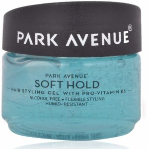 Amazon - Buy Park Avenue Soft Hold Hair Styling Gel for Men - 100g Bottle at Rs 66 only
