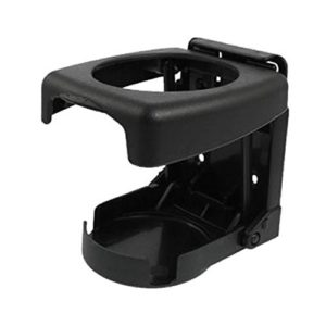 Amazon - Buy Retina 321 Car Bottle Holder (Black) at Rs 123