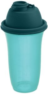 Amazon - Buy Signoraware Shake N Shake, 500ml, Forest Green at Rs. 115