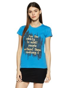 Amazon - Buy Status Quo Womens Clothing at Minimum 70% off Starting from Rs. 137