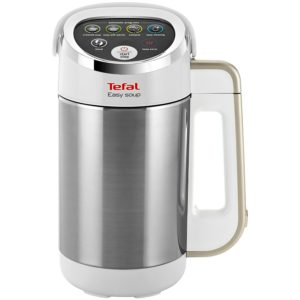 PaytmMall - Buy TEFAL Easy 1000 W Soup Maker (White/Silver) at Rs 6300