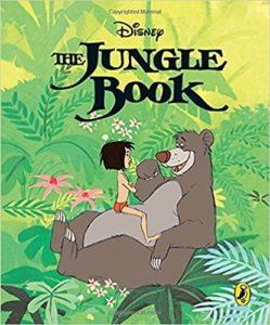 Amazon - Buy The Jungle Book Hardcover – 4 Apr 2016 at Rs 29 only