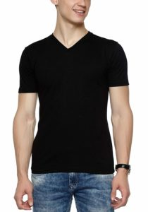 Amazon - Buy Wear Your Opinion Men's T-shirts at Rs 298 only