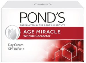 Amazon - POND'S Age Miracle Wrinkle Corrector Day Cream