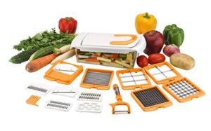 Amiraj 12-in-1 Quick Dicer Set at rs.328