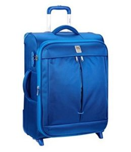 Delsey Flight Soft 77Cm Light Blue Check-In Trolley at rs.4687