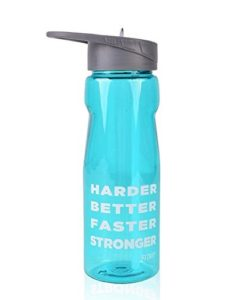 Fitkit FK67.60.003-02 Classic Bottle Shaker at rs.137