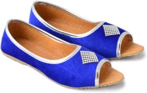 Flipkart - Buy Myra Women's Footwear at flat 62% off