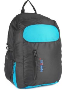 Flipkart - Buy Newport Backpacks at flat 73% off