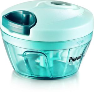 Flipkart - Buy Pigeon Handy Chopper (3 Units) at Rs 673 only