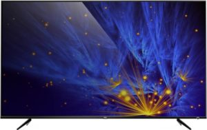 Flipkart - Buy TCL P6 109.22cm (43 inch) Ultra HD (4K) LED Smart TV at Rs 29,999