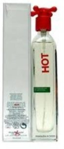 Flipkart - Buy United Colors of Benetton HOT EDT - 100 ml  (For Women) at Rs 424 only