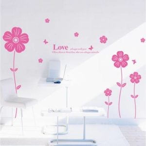 Flipkart Steal - Buy Wall Stickers at Upto 90% off Starting from Rs. 19
