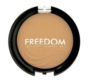 Freedom Makeup London Pressed Powder, 102 Fair, 4g at rs.216