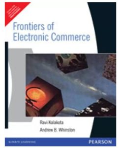 Frontiers of Electronic Commerce 1st Edition  (English, Paperback at rs.189