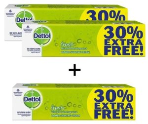 Grofers – Buy Dettol Fresh Shaving Cream