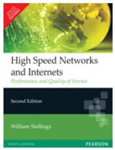 High-Speed Networks and Internets : Performance and Quality of Service 2nd Edition at rs.189