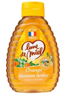 Lune De Miel Orange Blossom Honey, 250g at rs.243