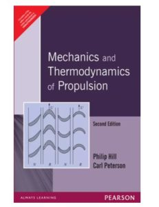 Mechanics And Thermodynamics Of Propulsion at rs.189