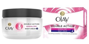Olay Double Action Night Cream at rs.749