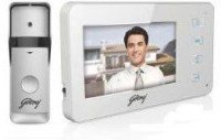 PaytmMall - Buy Godrej Seethru ST 4.3 LITE - Video Door Phone at Rs 4462