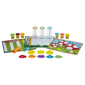Play-Doh Shape and Learn Make and Measure (27.89 cm)