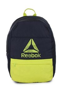 Reebok Synthetic 28 cms Conavy Children'S Backpack