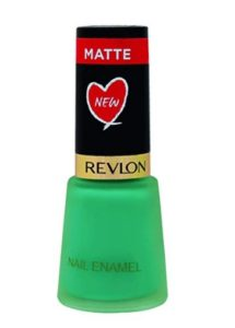 Revlon Nail Enamel, Green Marine, 8ml at rs.95