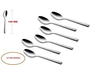 Shapes Feast Tea Spoon at rs.149