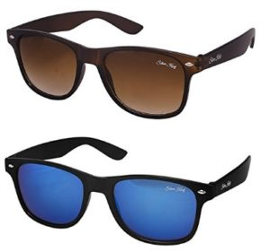 Silver Kartz Premium look exclusive sunglasses combo at rs.149