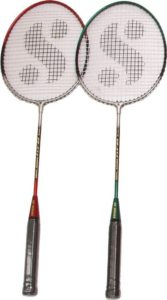 Silver's SB-414 Badminton Kit