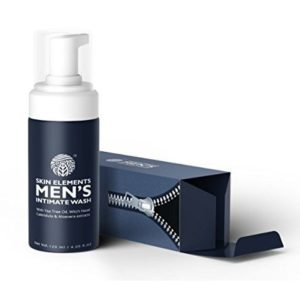 Skin Elements Intimate Wash For Men With Tea Tree Oil - 120 Ml at rs.399