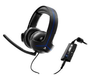 Thrustmaster Y-300P Headset for PS4 and PS3 at rs.1,213