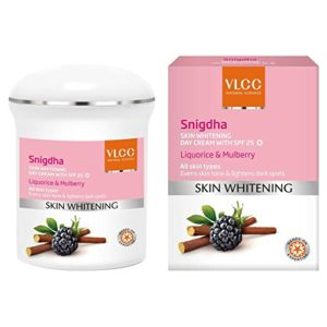 VLCC Natural Sciences Snigdha skin whitening day