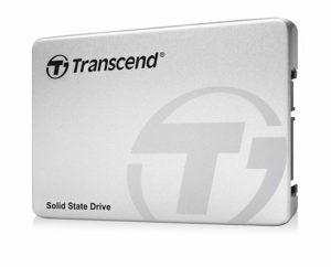 256Gb Transcend SSD360S NEW SATA