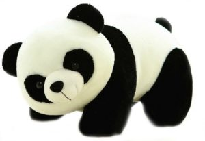 Amazom- Buy Smart Picks Stuffed Soft Plush Toy - Panda, Multi Color (48cm) at Rs 333