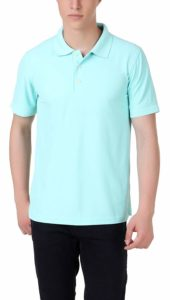 Amazon- Buy AMERICAN CREW Men's Polyester Polo T-Shirt at Rs 199