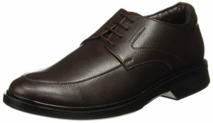 Amazon- Buy BATA Men's Alfie Formal Shoes at Rs 540