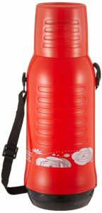 Amazon- Buy Cello Swiss Plastic Bottle, 1 Litre, Red at Rs 234