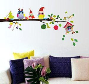 Amazon- Buy Decals Design Wall Sticker starting at Rs 49
