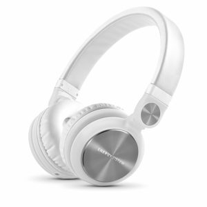 Amazon - Buy Energy Sistem DJ2 Energy Headphones with Mic (White)  at Rs 999 only