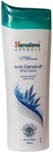 Amazon - Buy Himalaya Herbals Anti-Dandruff Shampoo Removers Dandruff Soothes Scalp, 400ml at Rs 130 only