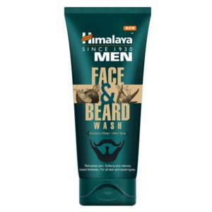 Amazon - Buy Himalaya Men Face and Beard Wash, 80ml  at Rs 99 only