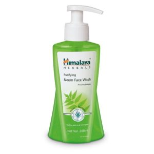 Amazon - Buy Himalaya Neem Face Wash, 200ml at Rs. 115
