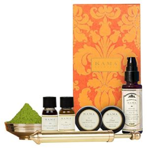 Amazon- Buy Kama Ayurveda Protect and Cleanse Holi Box at Rs 399