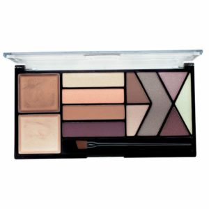 Amazon - Buy Makeup Academy Rhapsody Palette, 13.6g  at Rs 480 only